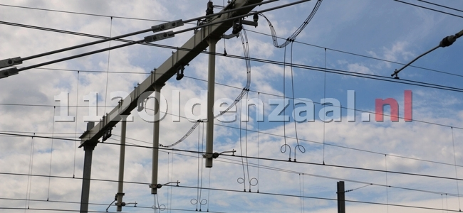 Problemen op spoor tussen Hengelo en Duitse grens; Spoorbomen mogelijk dicht