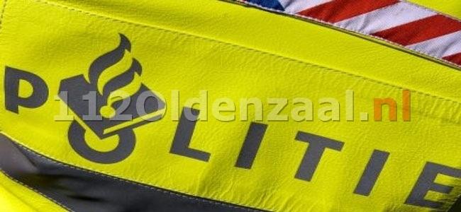 Man (24) uit Hengelo aangehouden voor vernielingen