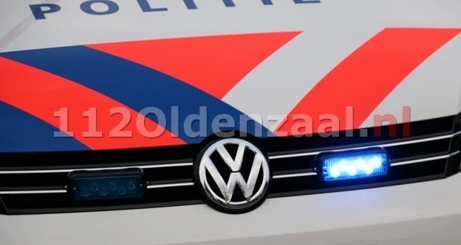 Man na DNA-match aangehouden voor woninginbraak Enschede
