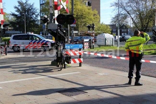 UPDATE: Getuigen gezocht van aanrijding met fietser in Enschede