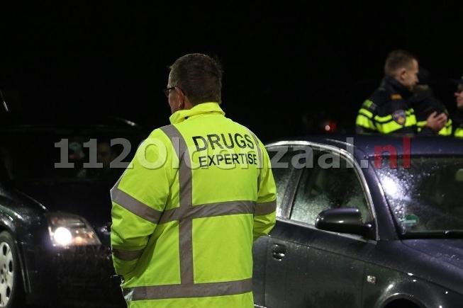 26-jarige vrouw uit Almelo aangehouden voor drugsbezit