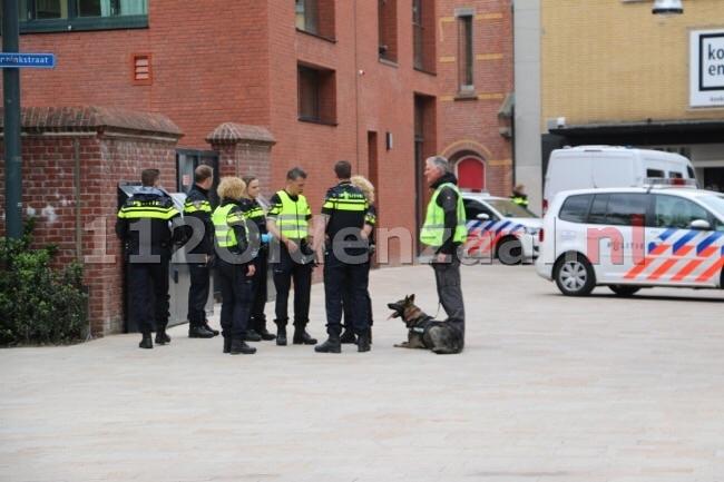 UPDATE: Geslaagde grote integrale drugsactie in Enschede, 12 mannen aangehouden