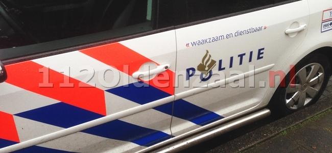 10-jarig jongetje gewond bij aanrijding in Almelo, politie zoekt getuigen