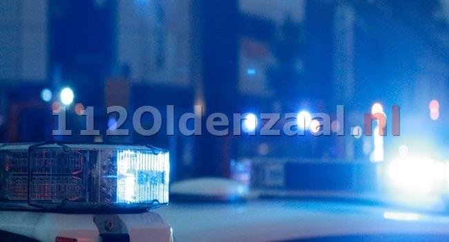 41-jarige Oldenzaler aangehouden voor poging inbraak
