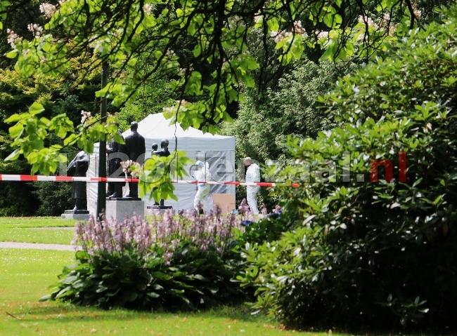 Slachtoffer geweldsmisdrijf Volkspark geïdentificeerd