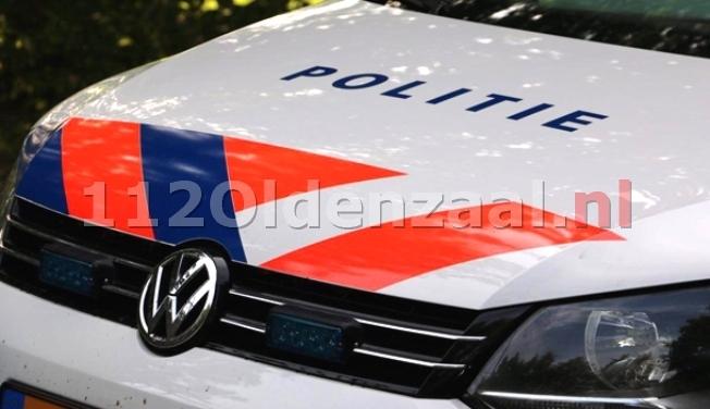Politie in Hengelo vordert rijbewijs in van 23-jarige man uit Almelo voor rijden onder invloed