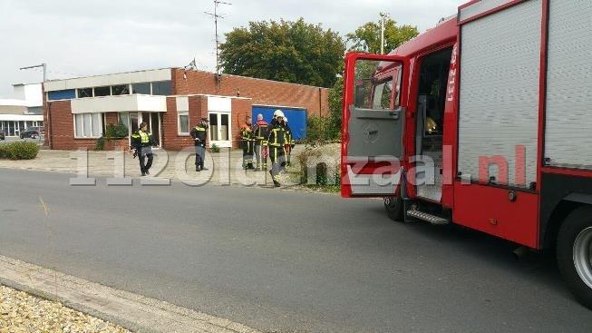 UPDATE: Mogelijk drugsafval aangetroffen Marconistraat Oldenzaal