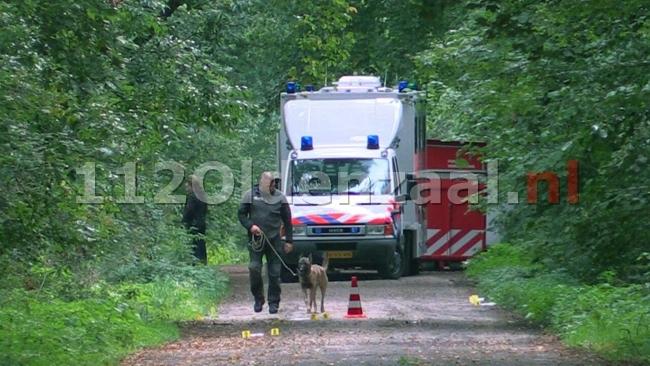 Dood 18-jarige Sandra van Duijl uit Enschede in Opsporing Verzocht