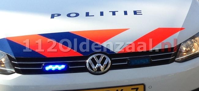 Inbraak in auto Dellenbeekstraat Oldenzaal