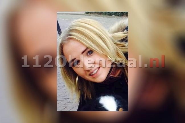 Dood Enschedese Sandra van Duijl: Wie heeft haar gezien of gesproken tussen vrijdagmiddag 25 september 18.20 uur en zaterdagmorgen 11.15 uur?