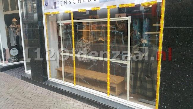 Man ernstig gewond bij ruzie in centrum Enschede, politie zoekt getuigen