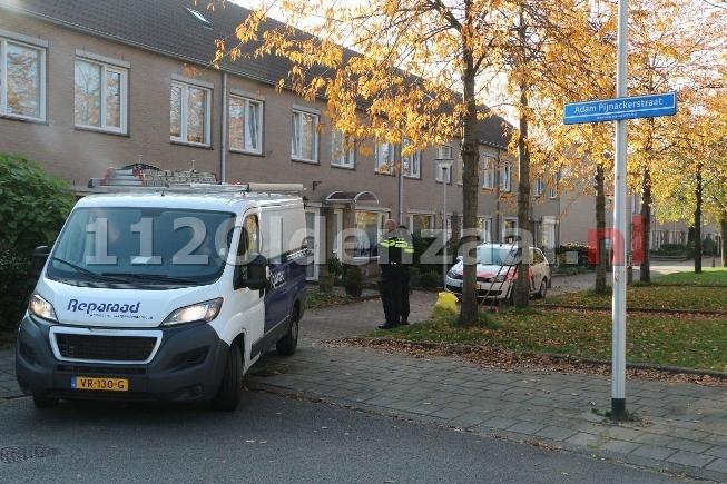 Arrestatieteam doet ook tweede inval in Enschede