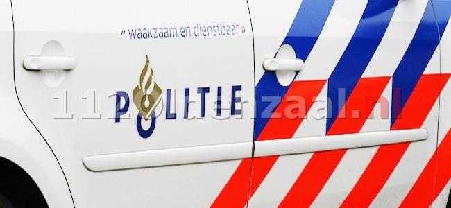 Deel centrum Enschede afgezet na vondst verdacht pakketje