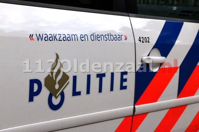 Politie houdt verdachte aan voor schietpartij Enschede