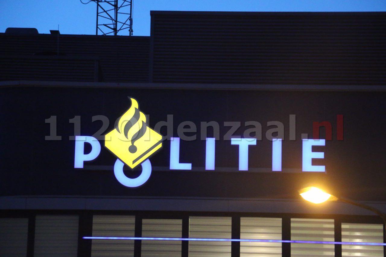 Politie zoekt daders en getuigen van straatroof in Enschede