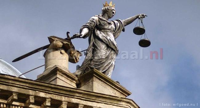 53-jarige vrouw uit De Lutte veroordeeld tot gevangenisstraf voor diefstal elektriciteit