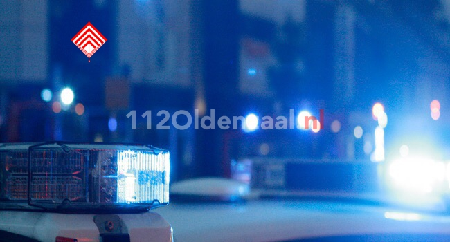 Politie houdt man aan voor harddrugsbezit Willem Wilminkplein Enschede
