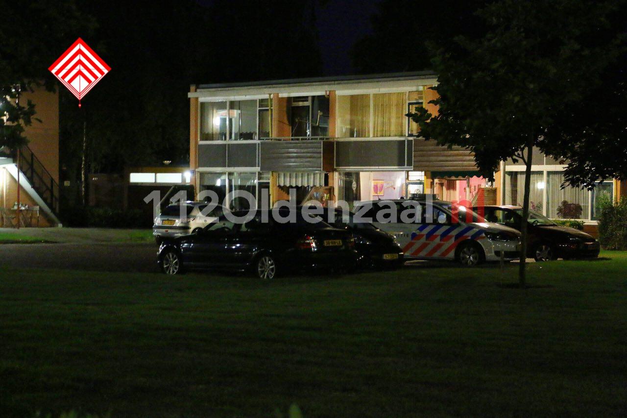 Foto 2: Overval op straat in Enschede, politie zoekt daders en getuigen