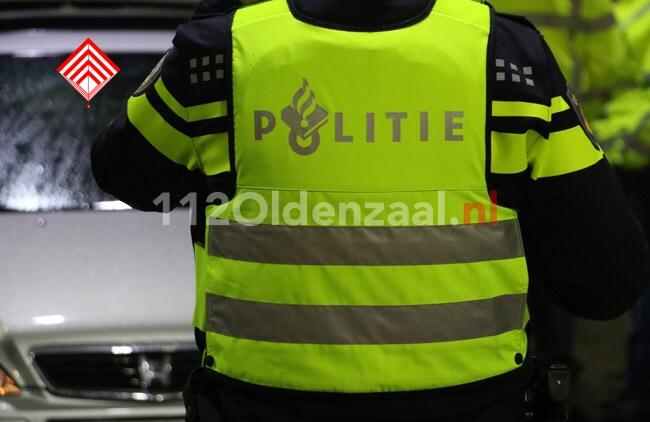 Schietpartij in centrum Enschede