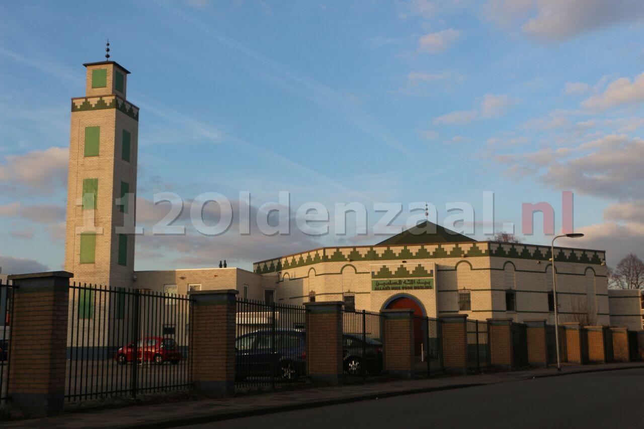 Gevangenisstraffen geëist voor gooien molotovcocktails naar moskee Enschede