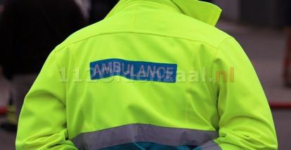 Fietsster gewond bij ongeval Noordergrensweg Oldenzaal