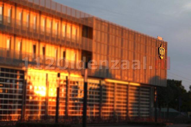 Theater in Enschede ontruimd na brandmelding