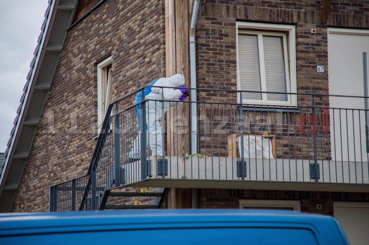 Oldenzaler stak 33 keer in op zijn slachtoffer; strafzaak februari 2018 van start