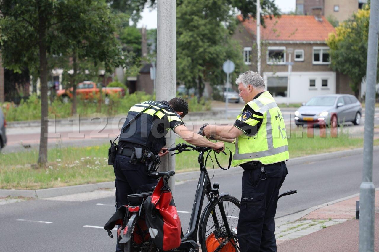 UPDATE: Politie doet aanvullend onderzoek na ongeval fietser in Oldenzaal