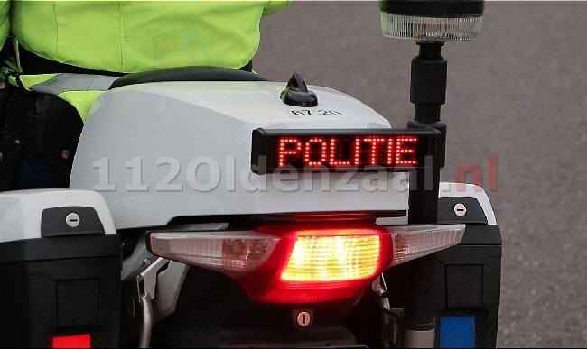 Politie zoekt Poolse auto in verband met diefstal