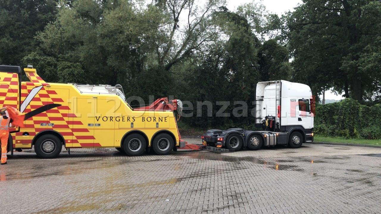 UPDATE: Snelweg A1 bij Oldenzaal weer open na dodelijk ongeval