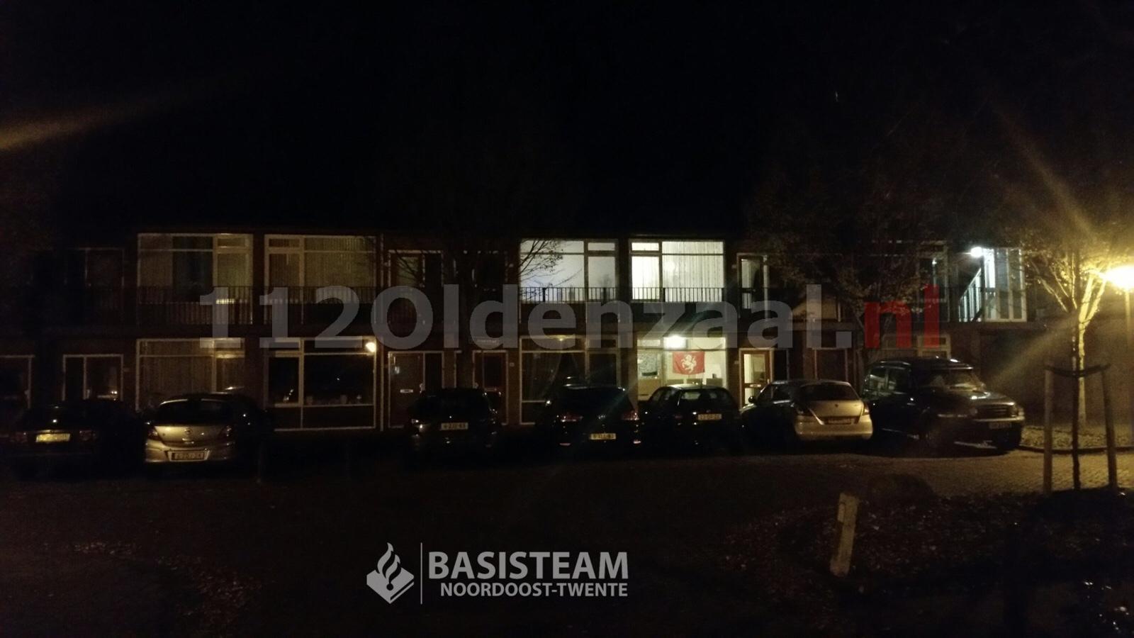Update: Erfstuk weggenomen bij inbraak in woning St. Josephstraat Oldenzaal