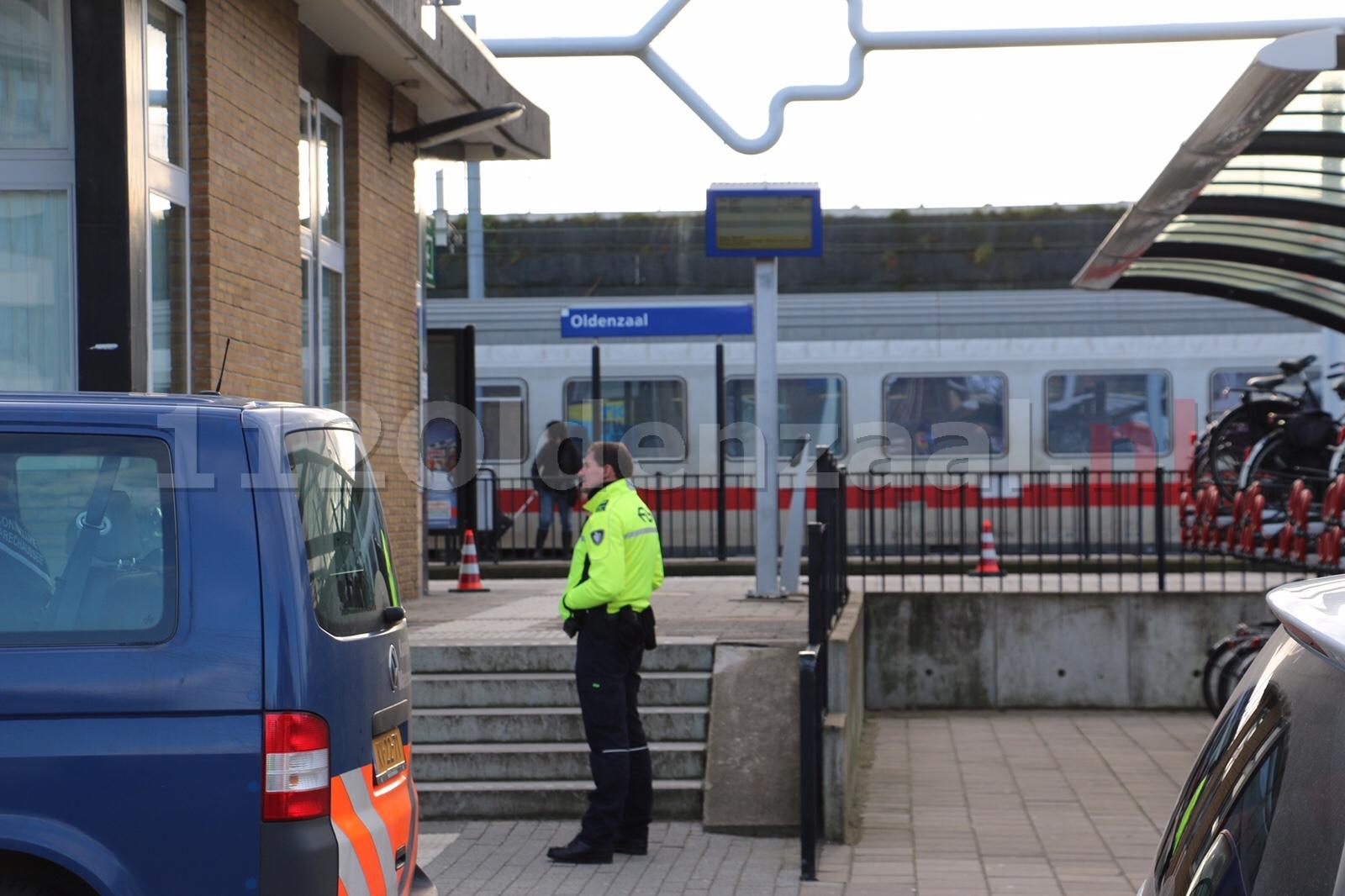 Man uit Malta aangehouden na vondst dreigbrief in internationale trein tussen Amsterdam en Duitsland