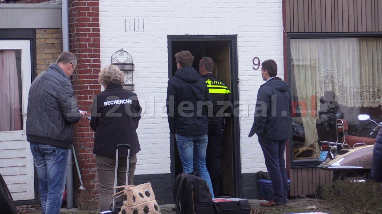 Foto 4: Arrestatie eenheid verricht drie aanhoudingen in drugsonderzoek Oldenzaal