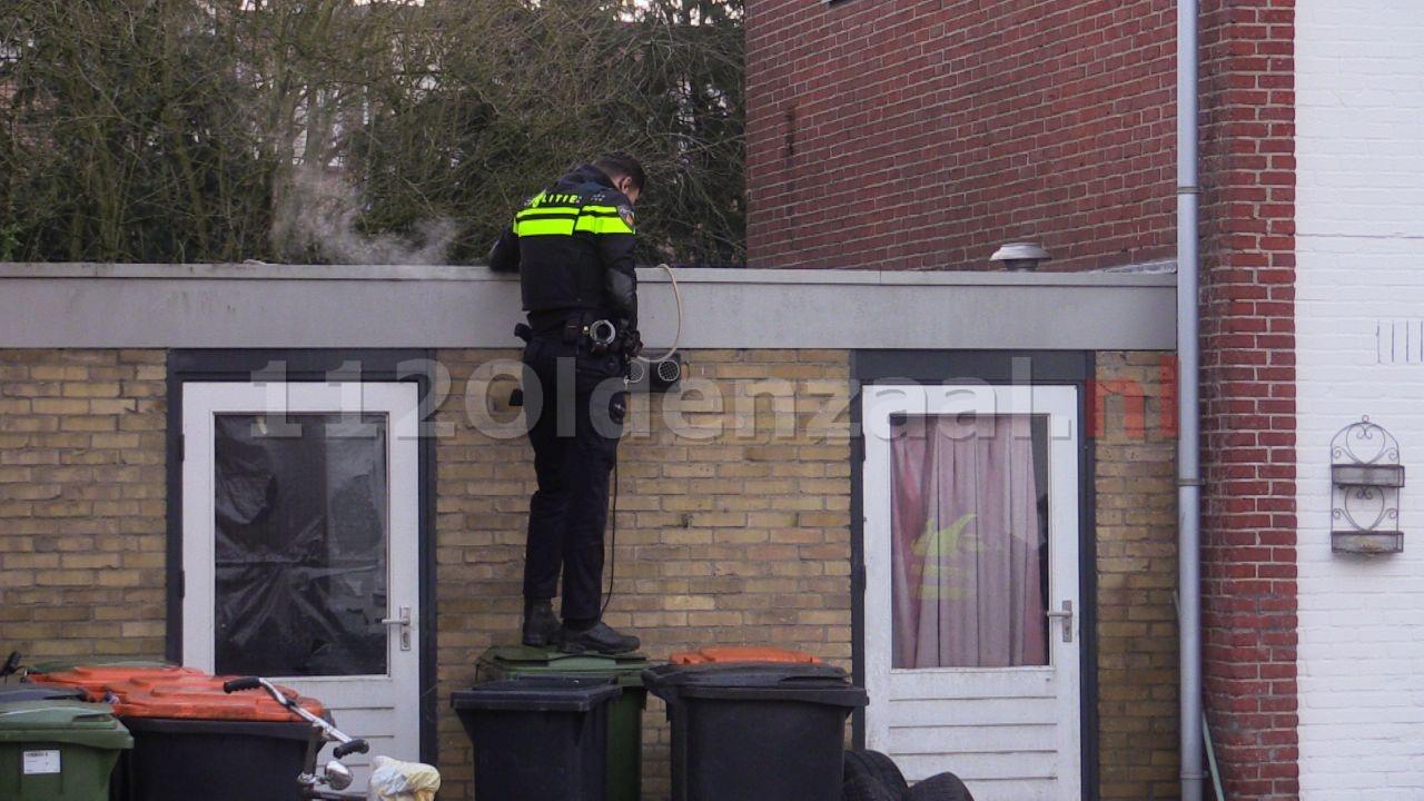 Foto 2: Arrestatie eenheid verricht drie aanhoudingen in drugsonderzoek Oldenzaal