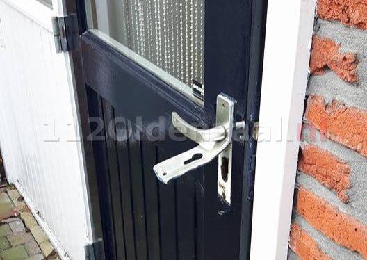 Foto's: Portemonnees en sieraden gestolen inbraak in woning J.H. Nieuwenhuisstraat Oldenzaal