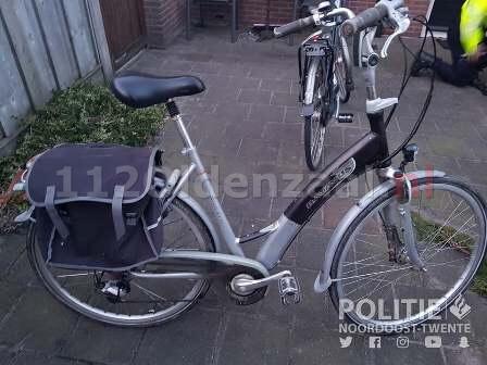 Politie zoekt eigenaren van gestolen fietsen in Oldenzaal