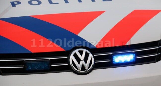 Politie houdt verdachte in Oldenzaal aan voor ernstig zedenmisdrijf in Enschede