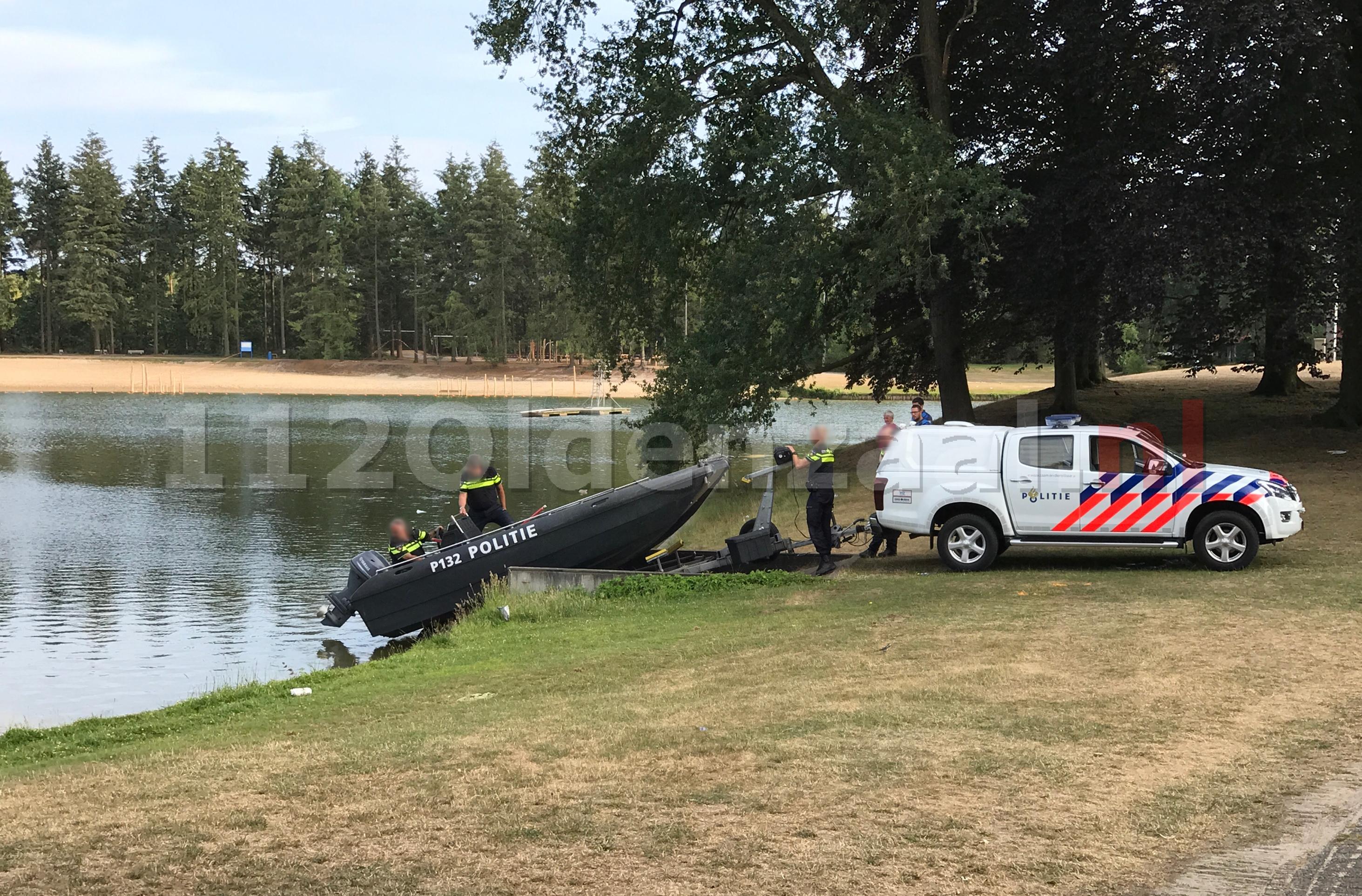 UPDATE: Lichaam gevonden in water Hulsbeek Oldenzaal na uitgebreide zoekactie