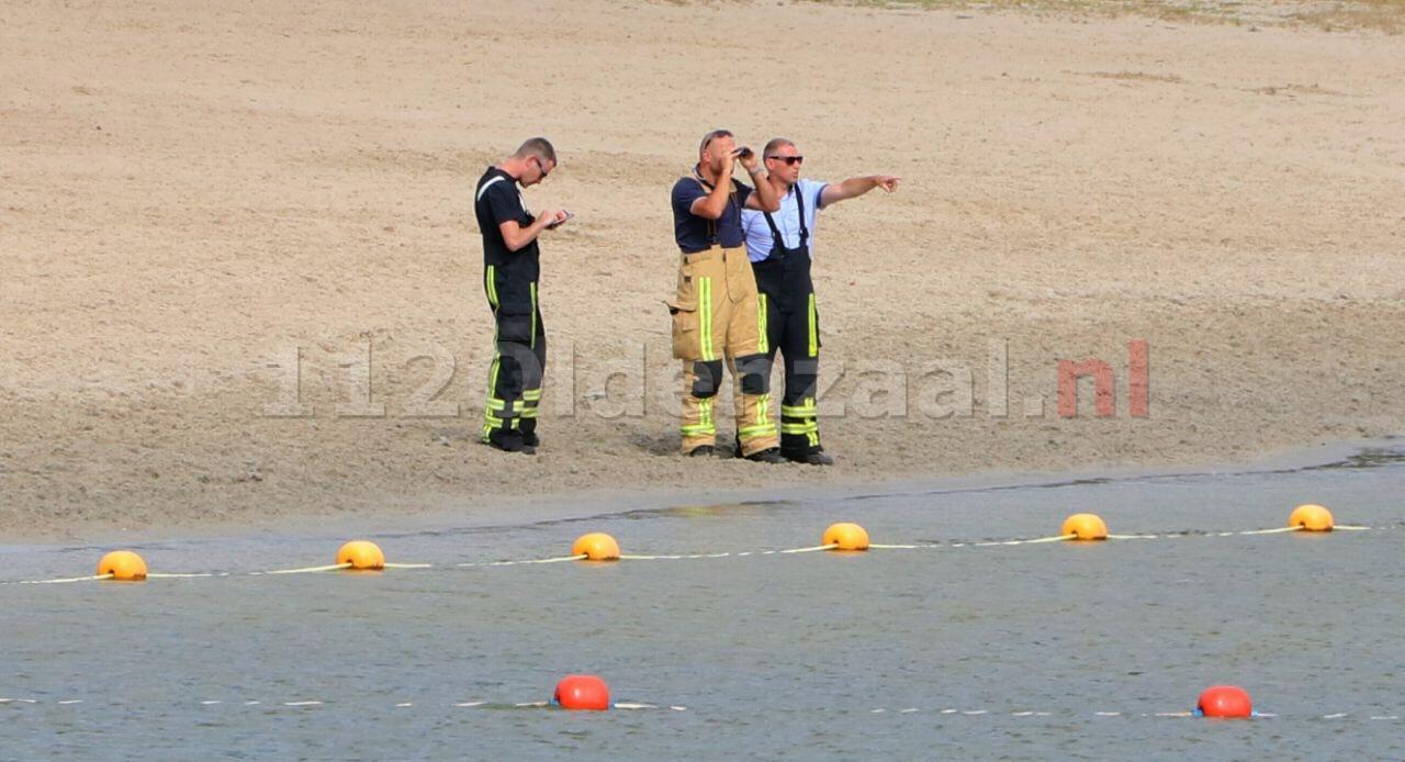 UPDATE: 20-jarige man uit Enschede is verdronken in het Hulsbeek