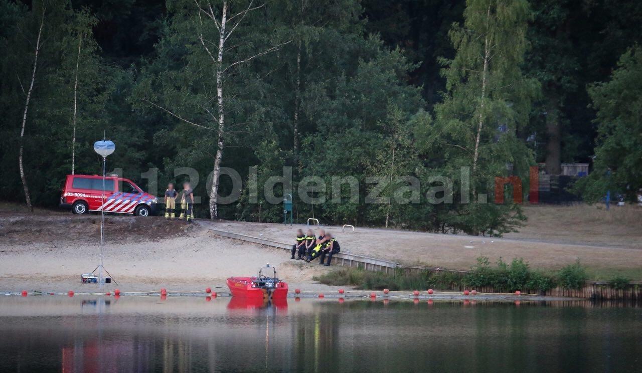 VIDEO: Levenloos lichaam aangetroffen op Het Hulsbeek