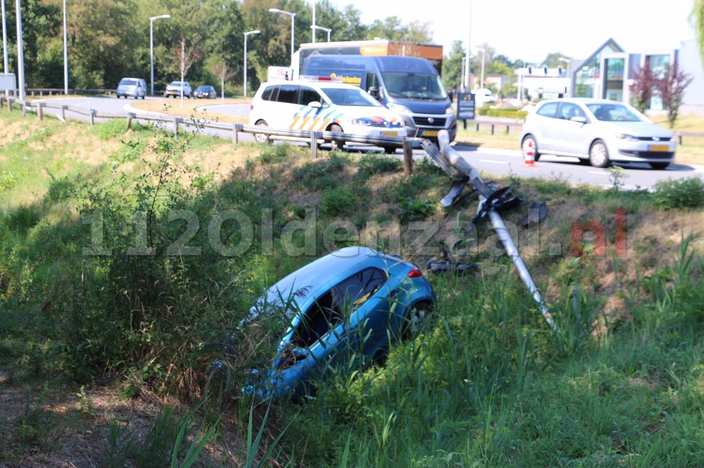 Gemeente Oldenzaal blijft inzetten op verkeersveiligheid in de stad