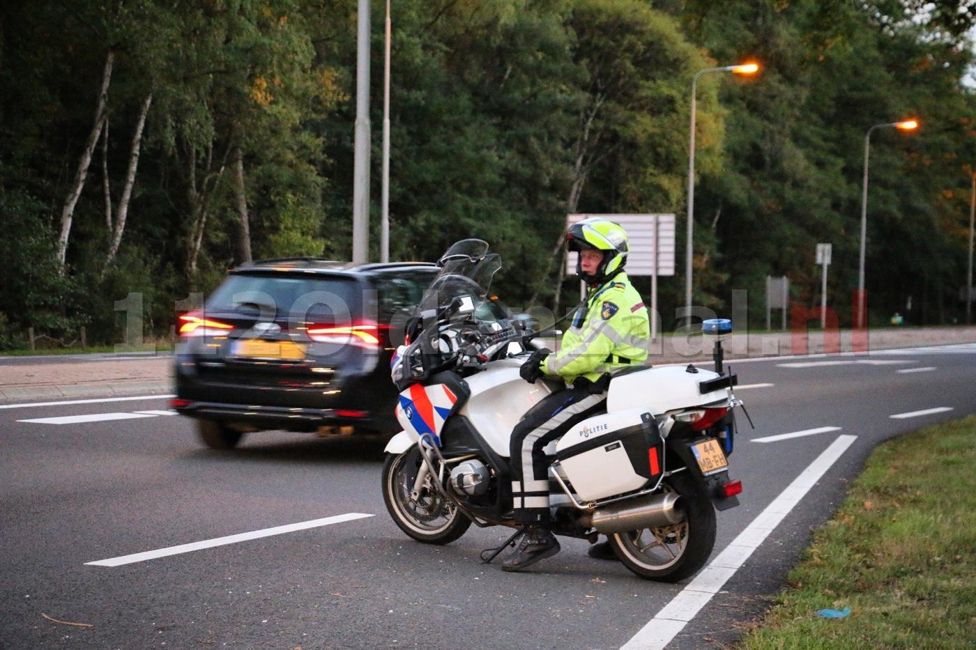 Grote controle door politie en belastingdienst