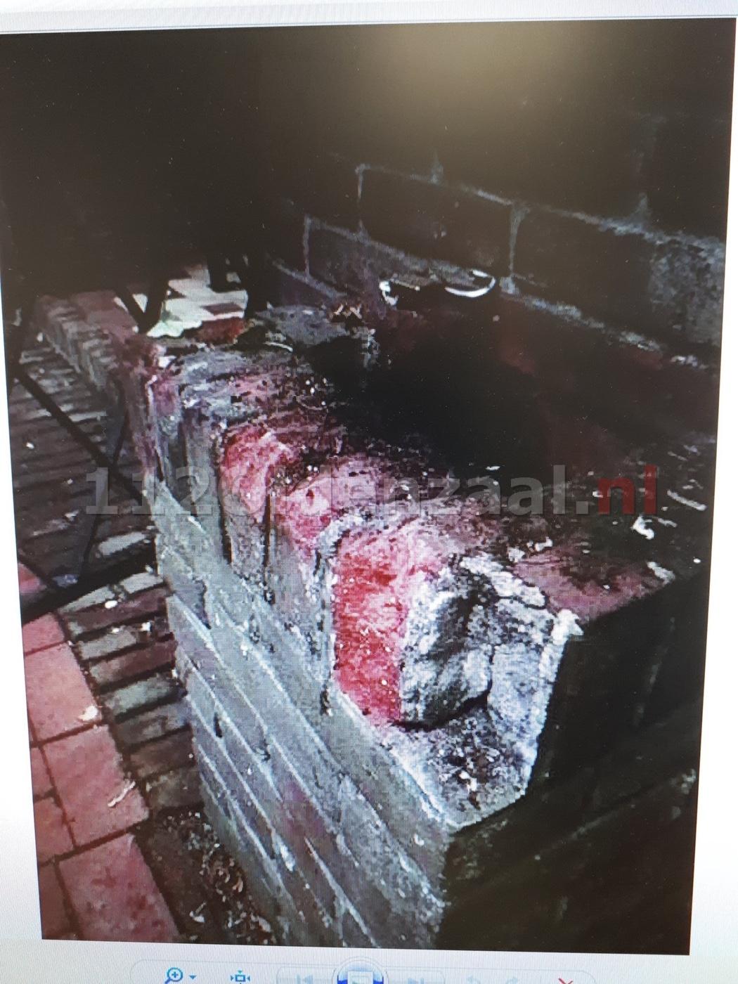 Meerdere vernielingen aan Mariakapelletje in Oldenzaal