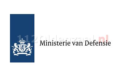 Militaire oefening met helikopter, omgeving Oldenzaal, Ootmarsum en Enschede