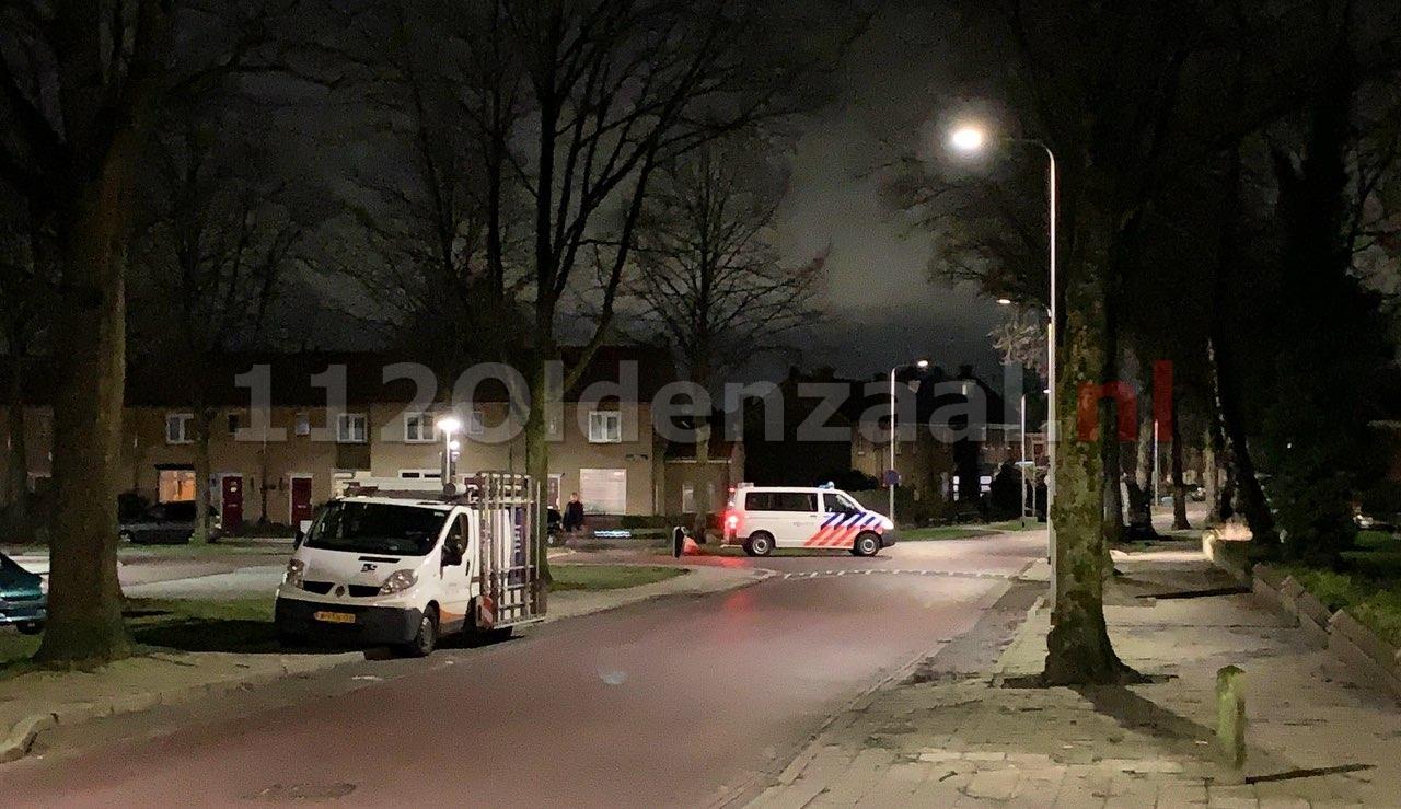 (VIDEO) Getuigenoproep: Wie heeft wat gezien van poging beroving met grof geweld in Oldenzaal