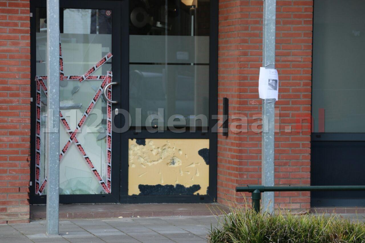 Vier personen aangehouden na inbraak in kapperszaak Oldenzaal