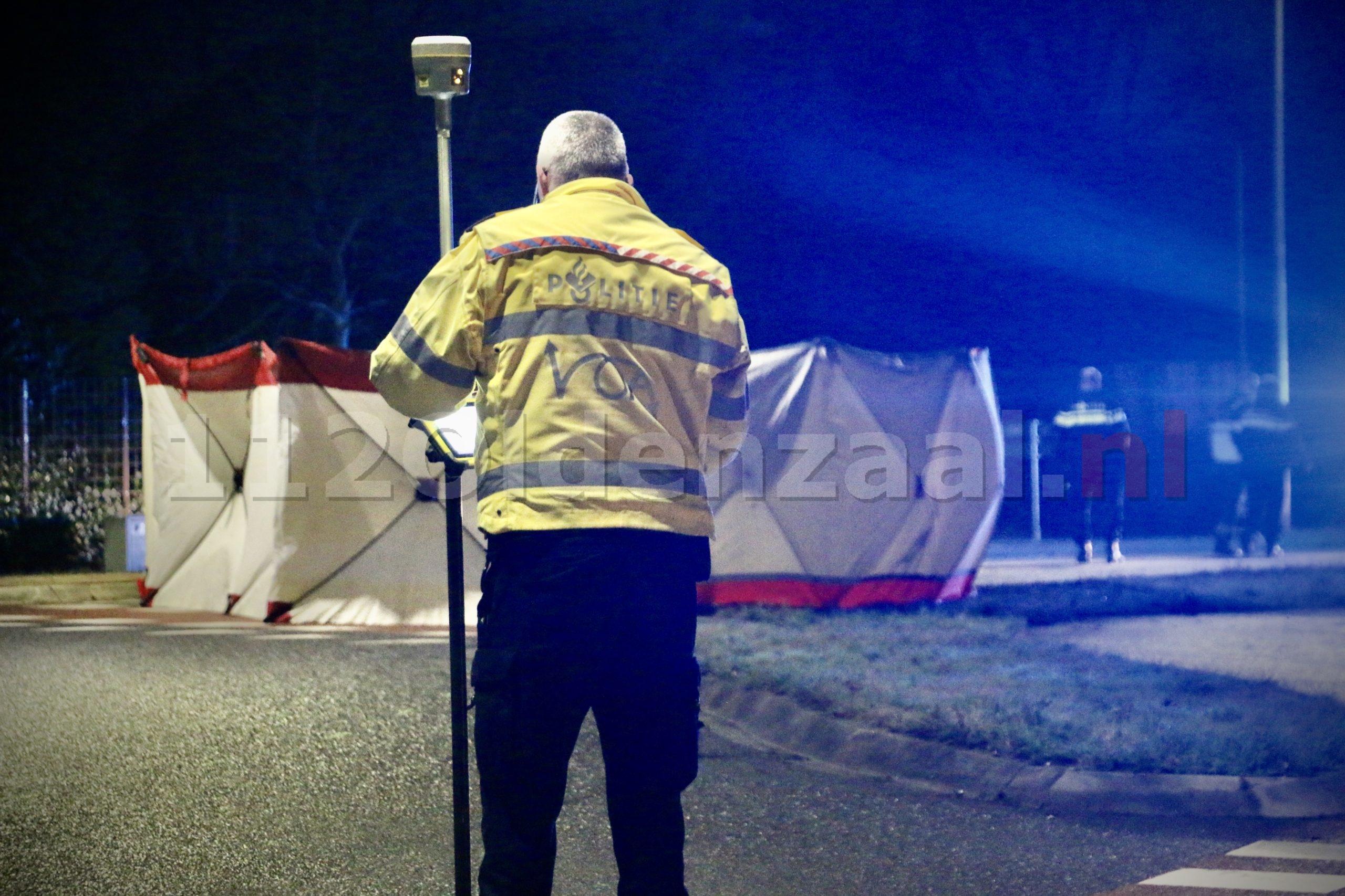 VIDEO: Dodelijk ongeval in Reutum; jongen komt om bij ongeval met trekker