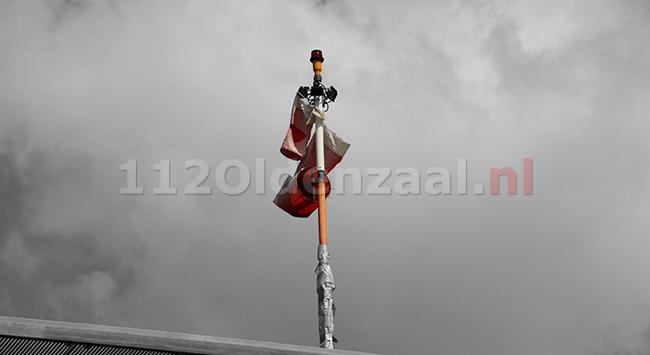 Optocht in Oldenzaal afgelast i.v.m. slecht weer
