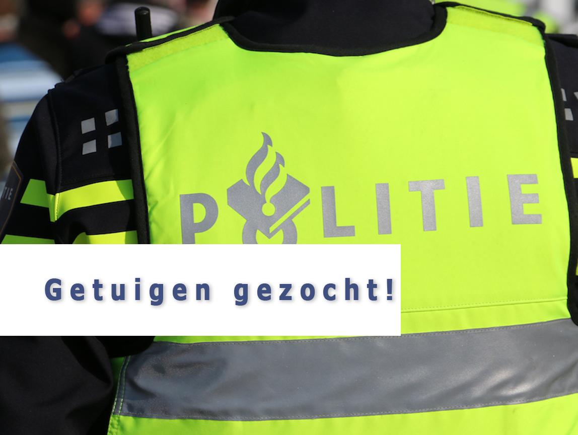 Getuige oproep bedrijfsinbraak Kampenstraat Oldenzaal