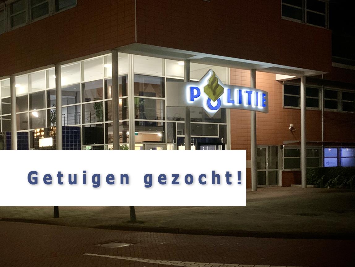 Veroorzaker ongeval Oldenzaal gezocht; politie doet oproep